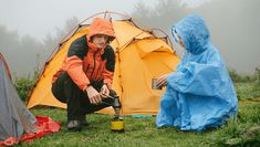 Camping with kids gear outdoor camping fire,camping hacks with kids friends dollar store camping hacks thoughts,organizing camping gear good ideas solar camping gear awesome. Camping In The Rain, Camping With Kids, Tent Camping, Camping Gear, Camping Hacks, Camping Checklist, Perfect Image, Perfect Photo, Scouts