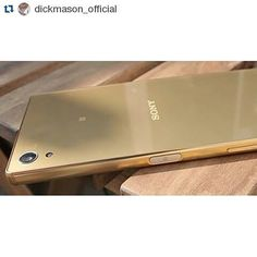 #Repost @dickmason_official with @repostapp  Beauty in gold by Sony Xperia z5 premium . #sony #sonyxperia #xperiaz5premium  #premiumquality #best #brand #branded #brandnew #brand #beauty #gold #golden #android #androidonly #newyork #canada #androidnesia #love #mobile #tech #new #life #lifestyle #style #luxury #luxurylife #like4like #likeforfollow by android.fan