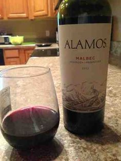 Fine Wine on a Budget: Argentina Malbec