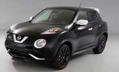 2017 Nissan Juke Black Pearl Edition Price in U.S. and Canada