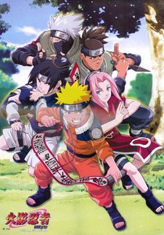 Naruto wallpapers for tablet group 1024768 naruto wallpapers for anime fans forever you know what it is by now voltagebd Image collections