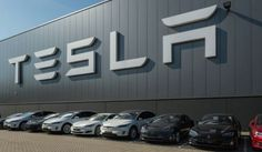 Tesla CEO Elon Musk is confirmed to finally reveal its Model Y crossover SUV on March in an event at the company's design studio in Los Angeles. The new electronic vehicle will be Tesla's fifth since the company was founded in Tesla Motors, Nikola Tesla, Tesla Ceo, General Motors, Elon Musk, General Electric, Blockchain, Rat Rods, Muscle Cars