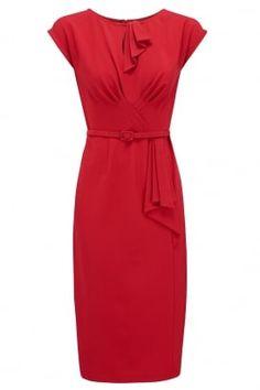 Timeless Dress #PrettyEccentric #Bombshell #Pinup #1950s #Fifties #Wiggle #Dress
