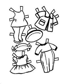 Kewpie_coloring book paper doll_2