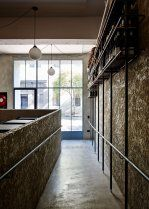 Ester Restaurant & Bar by Anthony Gill Architects, Sydney | Yellowtrace