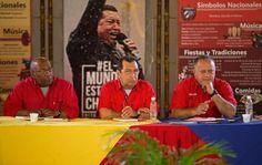 PSUV denuncia intención de EE.UU en dar órdenes a la administración de justicia venezolana (Vídeo)