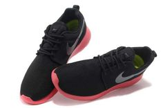 Discount Mens Nike Roshe Run Mesh Black Red Shoes Nike Roshe Run Black, Roshe Run Shoes, Kd Shoes, Nike Shoes Cheap, Cheap Nike, Nike Shoes Outlet, Shoes Online, Nike Men, Fashion Spring