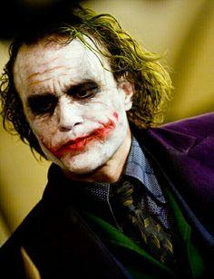 Joker\'s knife party #arkham #asylum #cosplay #makeup #batman ...