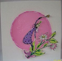 Purple Fairy #2