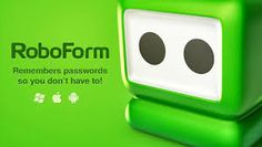 RoboForm is an amazing tool that manage your password and fills the entire online registration forms very quickly, easily and more securely.  The best feature of this software is that it memorizes and securely keep stores each user name and password you first time log into a site, then automatically provide them when you return.