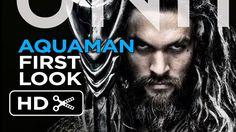 Aquaman Movie Trailer (2018) HD