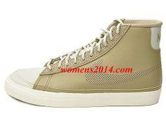 Moins cher Nike Blazer Low Vintage Suede Prime Marine Blanc en l