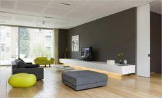 design woonkamer van kove interieurarchitecten