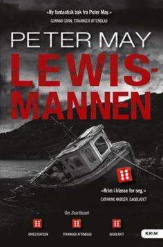 Lewismannen - Peter May Peter May, Ark, Ebooks, Edinburgh, Movies, Movie Posters, Film Poster, Films, Popcorn Posters