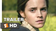 Emma Watson joins a cult to save her boyfriend in the 1st Trailer for #Colonia.