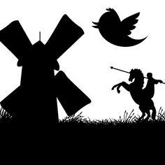 Enseña literatura de forma práctica con Twitter