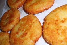 Bramborové placky se sýrem po našem Muffin, Menu, Breakfast, Kitchens, Menu Board Design, Morning Coffee, Muffins, Cupcakes