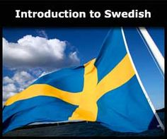 In this free online Swedish language course, you will learn the basics of Swedish grammar and be introduced to word order in sentences, verb formation, and the use of nouns, pronouns and adjectives. This free course will be of interest to all business professionals who are conducting business in Sweden or other Scandinavian countries and who feel they would benefit by learning the basics of the Swedish language. #onlineeducation #language #Swedish