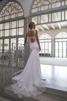 Riki Dalal Couture Valencia Collection - MOwedding
