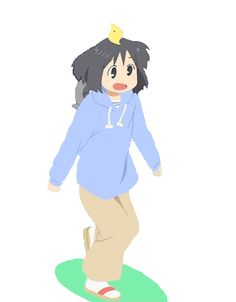 『日常』のgifアニメ集 画像No.03