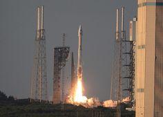 Poche ore fa la sonda spaziale OSIRIS-REx della NASA è partita su un razzo…