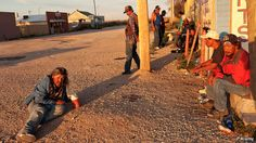 The wounds of Whiteclay: An alcoholism epidemic among the Lakota Sioux | The Economist