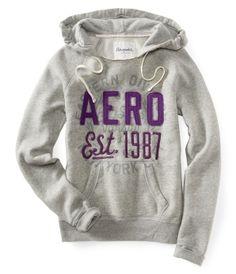 Aero Girls Hoodies - Shop Girls Hoodies from Aeropostale - Girls Clothes
