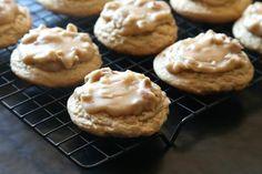 Recipe: Praline Cookies