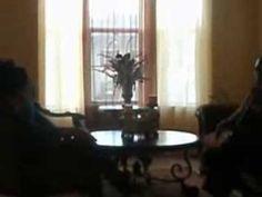 EL PRIMO FREDDY SINGS TO MILANES CHIBIRIN BOMBOM
