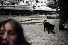 Kavala, Greece, 2003, Alex Webb