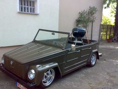 a picture called lowered vw thing type 181 1005 should be here...