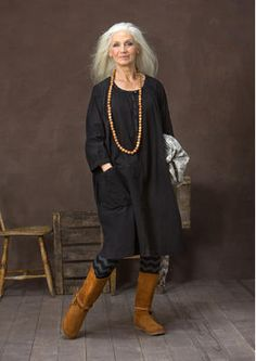Kleid aus Öko-Baumwolle 65707-99.jpg