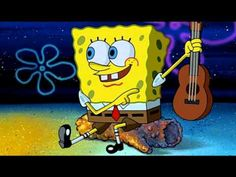 The Campfire Song with Spongebob Squarepants :)