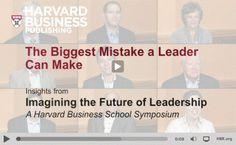 11th June 2015: The Genius Mindset of a Retrospective Entrepreneur (Biggest Leadership Mistake)