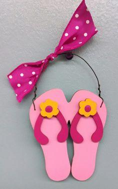 Sandal Ornament