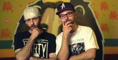 Infini-T Music presenta nuevo video de Camacho y Sr.Wilson - Pull Up Party
