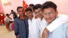 Mahesh Ware ,. Nilesh Gaikwad