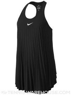 Nike Womens Summer Premier Slam Tennis Dress