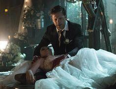 The Vampire Diaries temporada 7: Alaric quiere recuperar a Jo