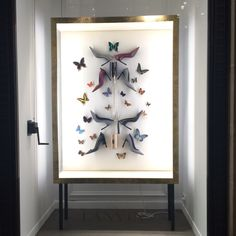 """LANVIN,Paris,France, Cabinet of Curiosities: """"On Pins and Needles and High Heels"""",photo by The Window Lover, pinned by Ton van der Veer"""