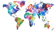 4. A goal of mine is to travel to at least 5 countries outside of the US and travel to 10 states inside of the US.