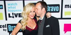 JENNY MCCARTHY & DONNIE WAHLBERG ENGAGED!