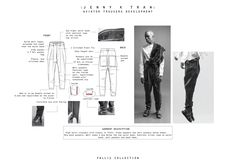 Fashion plus Application - 2014 Graduate Collection