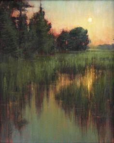 Chris  Groves - Sunset