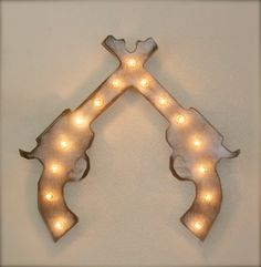 "24"" LARGE Vintage Style Twin X Marquee in Wood........... Boys Room, Cowboy, Cowgirl, Gameroom on Etsy, $89.90"