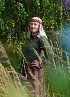 My medieval outfit -kiev , radimichs