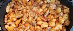 Brassói aprópecsenye készítése 23 Meat, Food, Essen, Meals, Yemek, Eten
