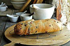 The Adventures of bread