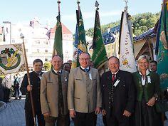 NÖ Bauernbund geht auf Jubiläums-Wallfahrt nach Mariazell