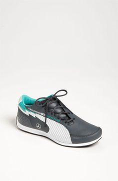 039072c33fe PUMA  Mercedes evoSPEED F1 Lo V  Sneaker (Toddler